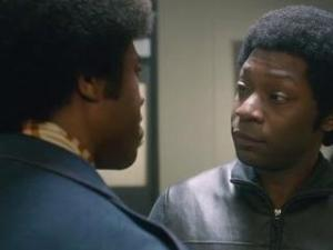 """""""Negro, what makes you think I'm leaving too? I've been here this long!"""""""